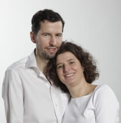 Engin und Julia Reinkarnationstherapeuten